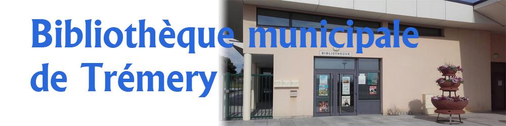 Bibliothèque de Trémery